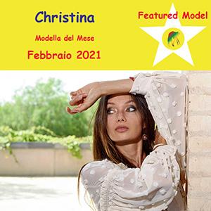 featuredmodel-2021febbraio